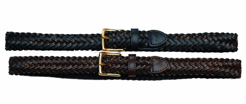Belt - Braided