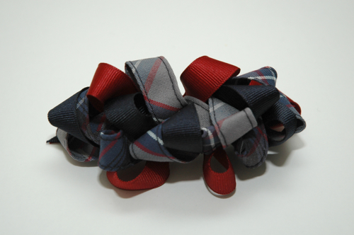 Bow -- Ribbon Burst SVDP