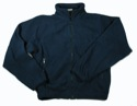 Fabri-Tec Fleece Jacket SVDP