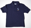 Boys Short Sleeve Polo SMEV