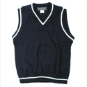 V-Neck Sweater Vest SVDP