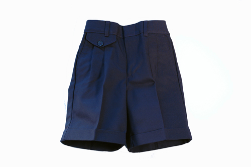 Girls Walking Shorts
