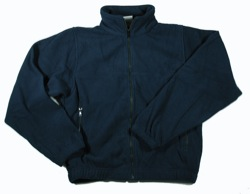 Unisex Fabri-Tec Fleece Jacket